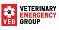 Veterinary Emergency Group (VEG) Logo