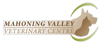 Mahoning Valley Veterinarian Centre Logo