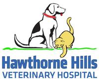 Hawthorne Hills Veterinary Hospital Logo