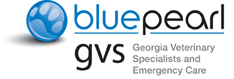 BluePearl Veterinary Specialist Logo