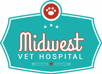 Midwest Veterinary Hospital, LLC Logo