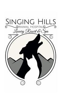Singing Hills Animal Hospital Logo